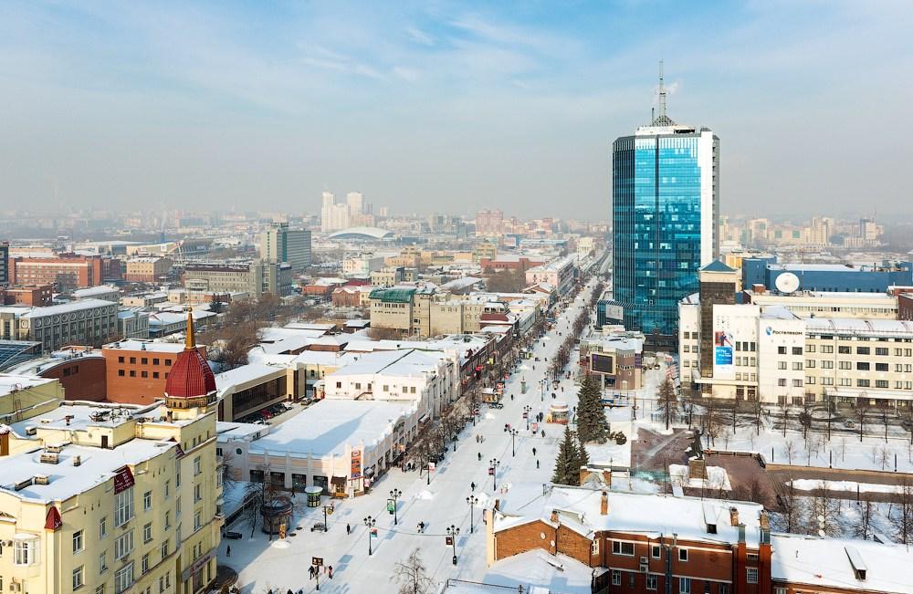 10 вещей, которые нужно сделать туристу в Челябинске