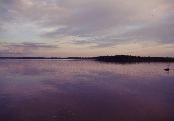 Адово озеро – самое загадочное озеро Пермского края
