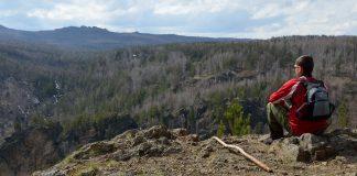 Башкирия-2014. Водопады до упаду