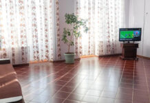 Санаторий-профилакторий «ЛенОК»