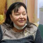 Екатерина Юрьевна Вилкина