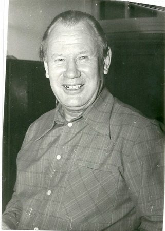 Александр Матвеевич Сысолятин