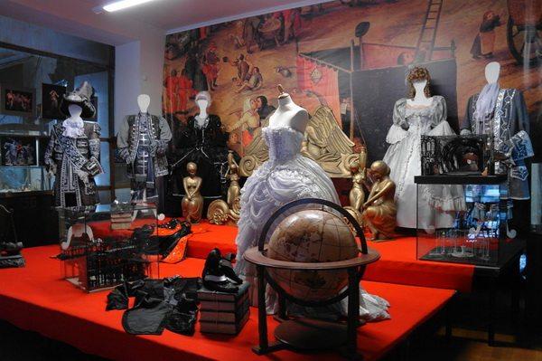 Фотография с сайта Музея истории Екатеринбурга