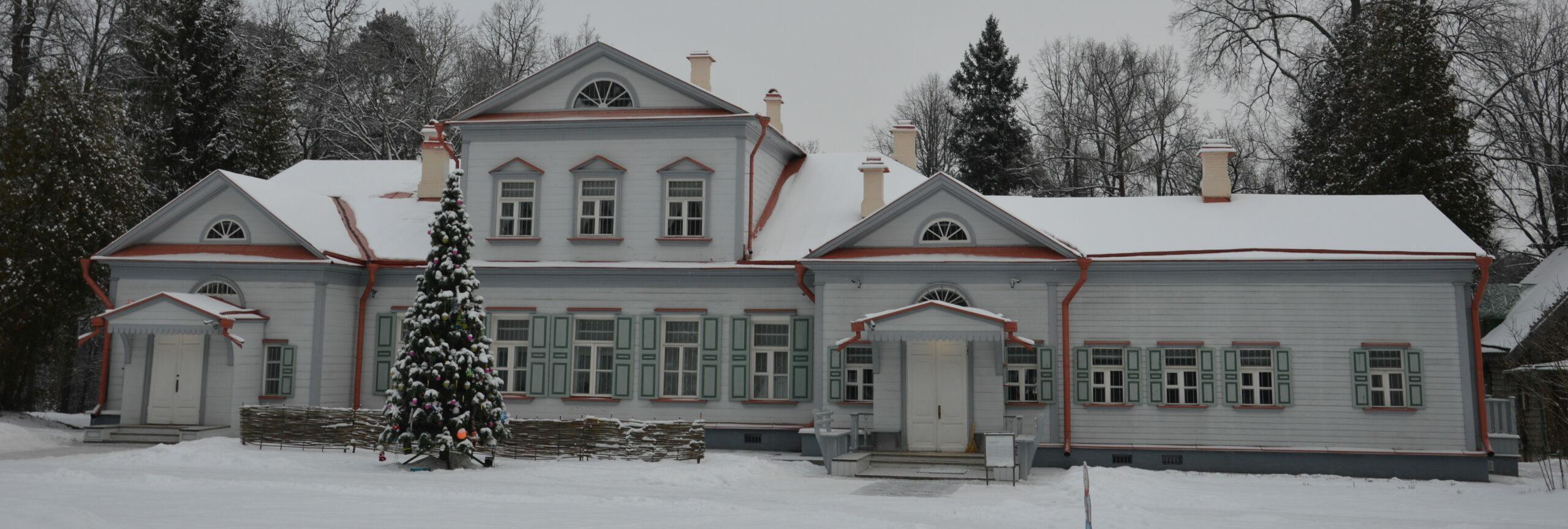 Выходец из сибирского городка, ставший выдающимся сыном России