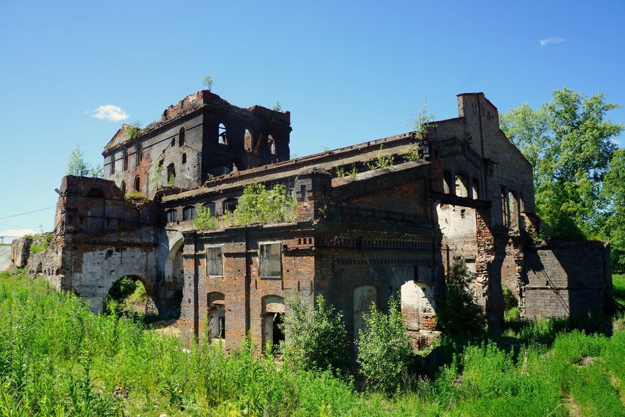 староуткинск