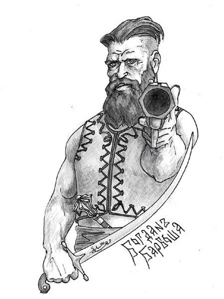 Ермак, поход Ермака, поход Ермака на Сибирь, история Урала, Ермак Тимофеев, интересное на Урале