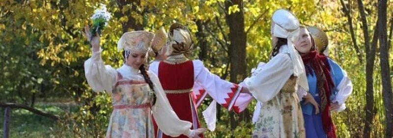 Аксаковские дни в Оренбургской области
