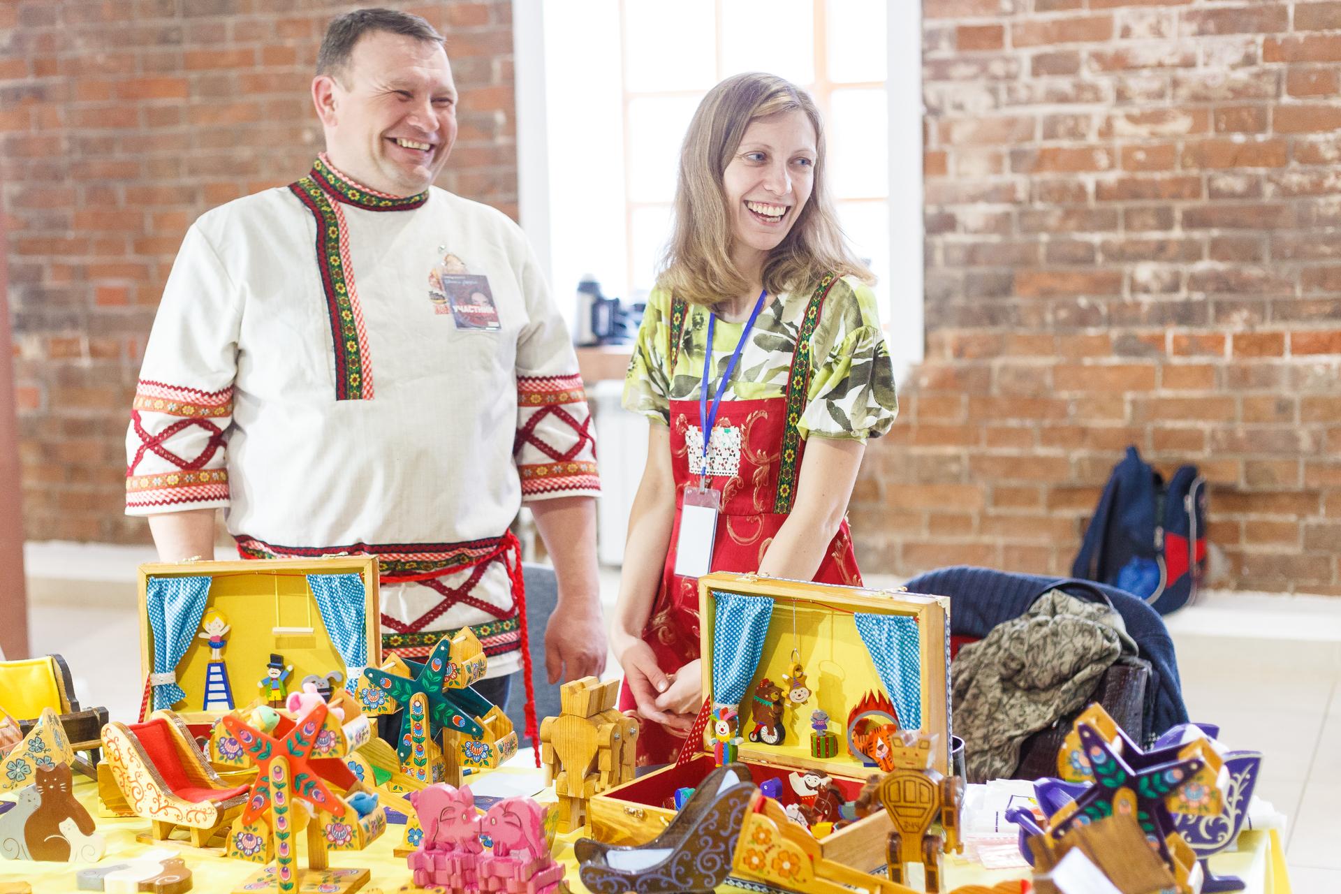 фестиваль Иван-да-Марья
