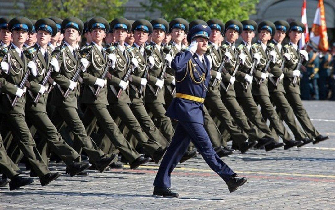 9 мая в Челябинске