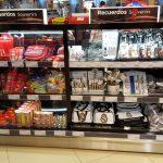 Вкусные подарки: что подарить иностранцу