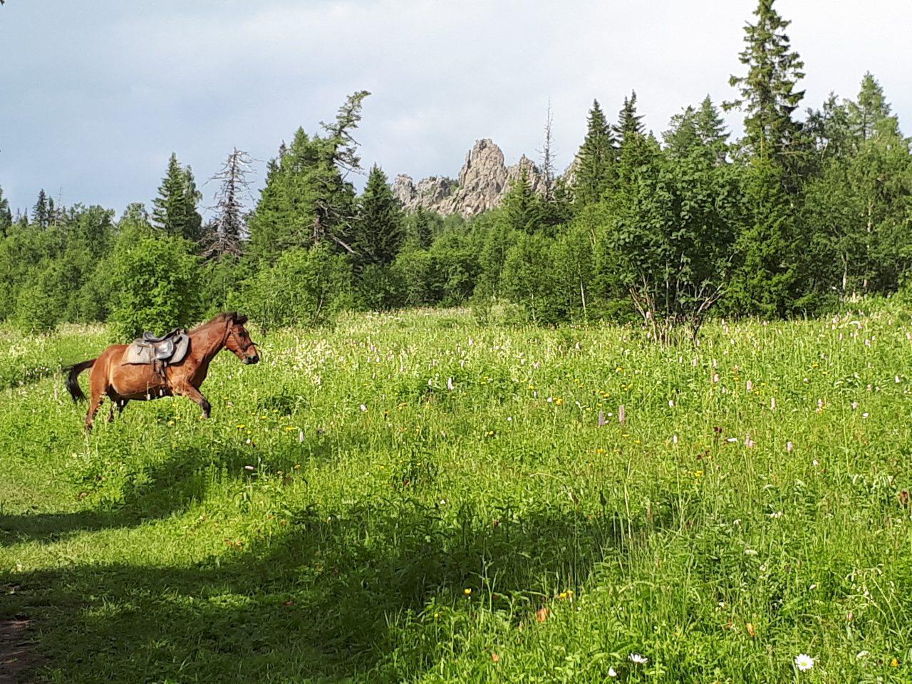 Хребет Ялангас, Башкортостан, Башкирия