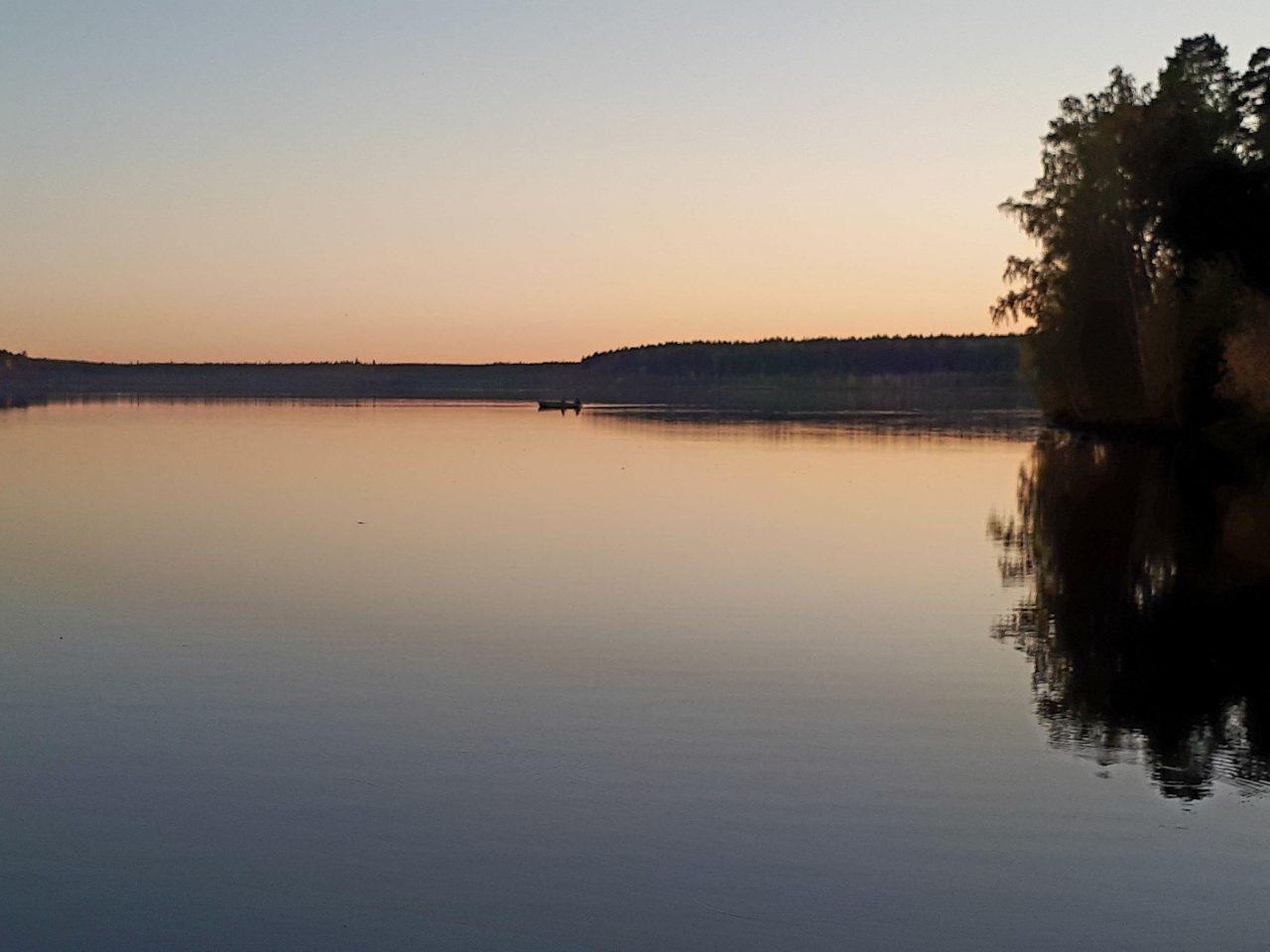 Озеро Чусовое, Чусовское озеро, Екатеринбург, Свердловская область