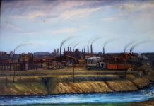 Музей истории трудовой и боевой славы Нижнесалдинского металлургического завода