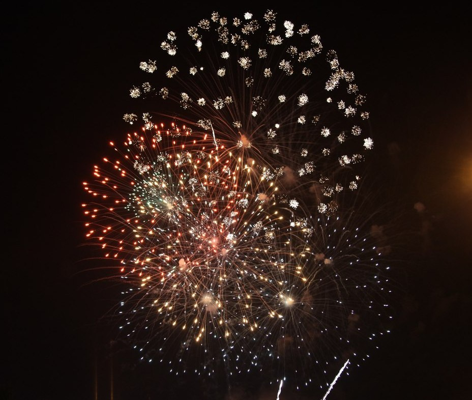 День города в Стерлитамаке