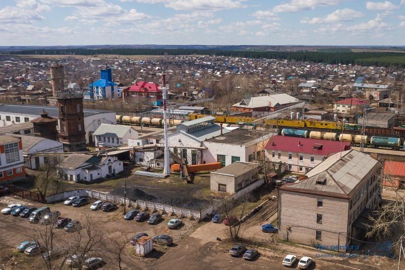 Промышленный туризм в Верещагино: посещаем трикотажную фабрику