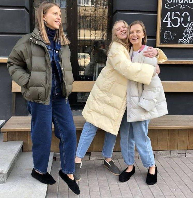 Уральская мода, 12storeez, Марина и Ирина Голомаздины
