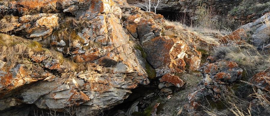 Андреевский каменный карьер (Пластовский район)