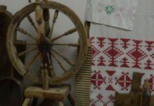 История, представленная в двух комнатах поселкового музея
