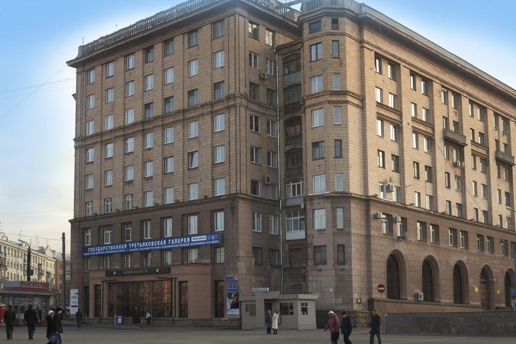 Челябинский музей изобразительных искусств