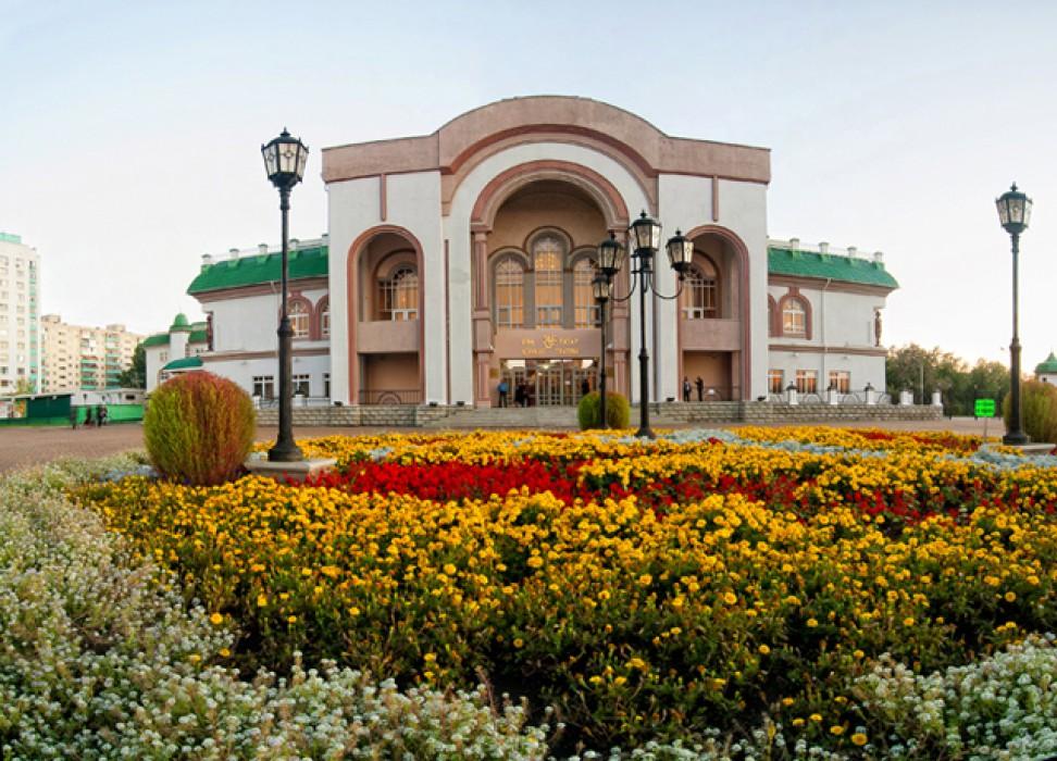 Театр «НУР»