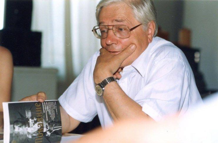 Николай Авдонин