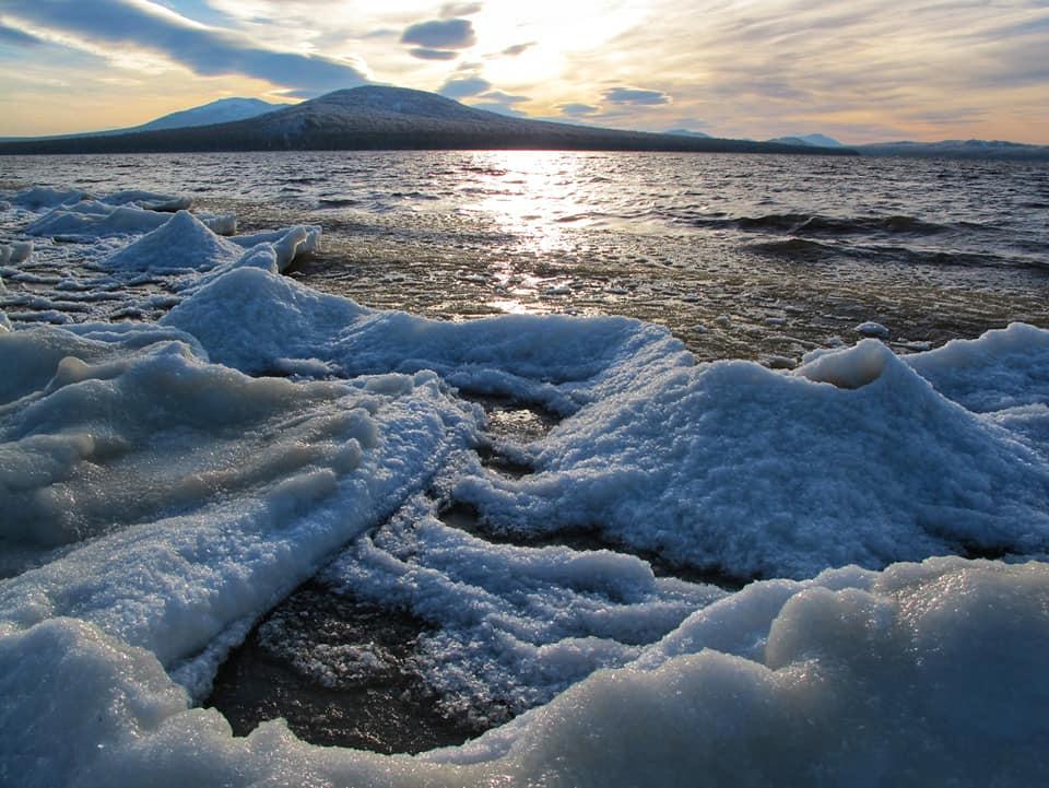 Национальный парк «Зюраткуль»: достопримечательности ...