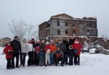 Маршрут выходного дня: Билимбай, Коуровская обсерватория и Староуткинск