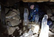 ПЕШЕХОДНЫЕ МАРШРУТЫ: Долина Аракаевских пещер.