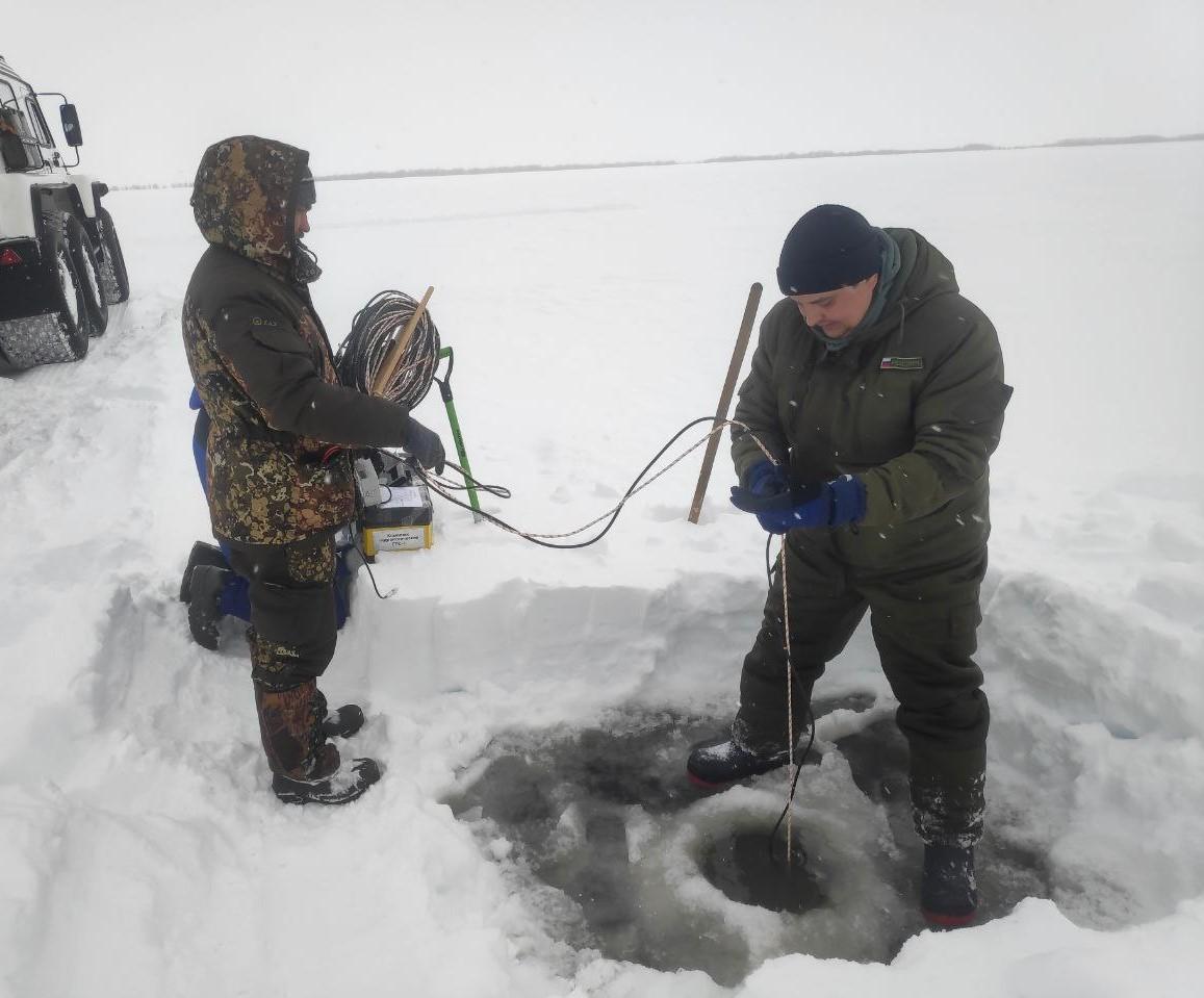 Центр освоения Арктики