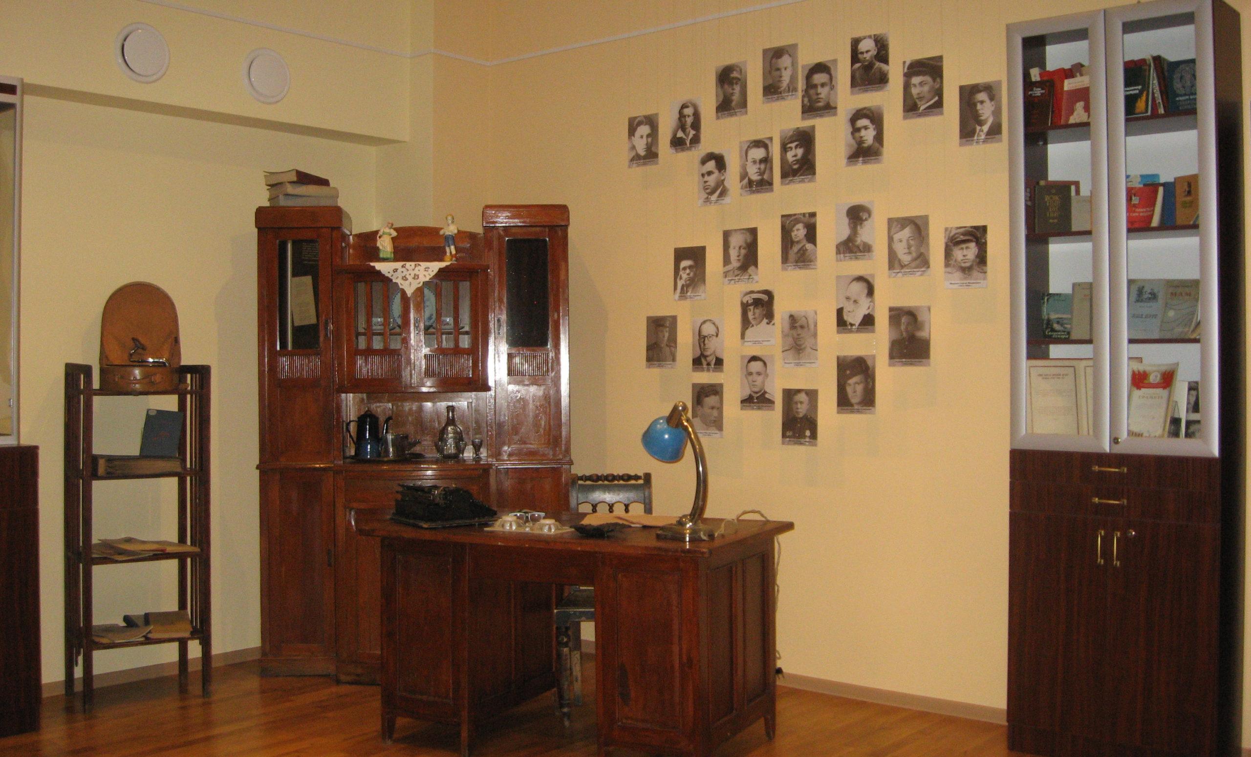 Музеи Урала, Республика Коми, Сыктывкар