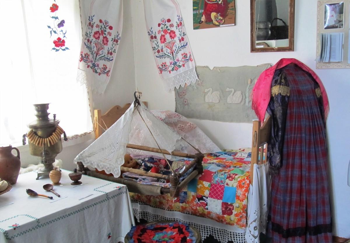 Музейно-выставочный центр в Кувандыке