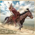 Почему фестиваль 15 июня у горы Торатау будет посвящен Сарматам
