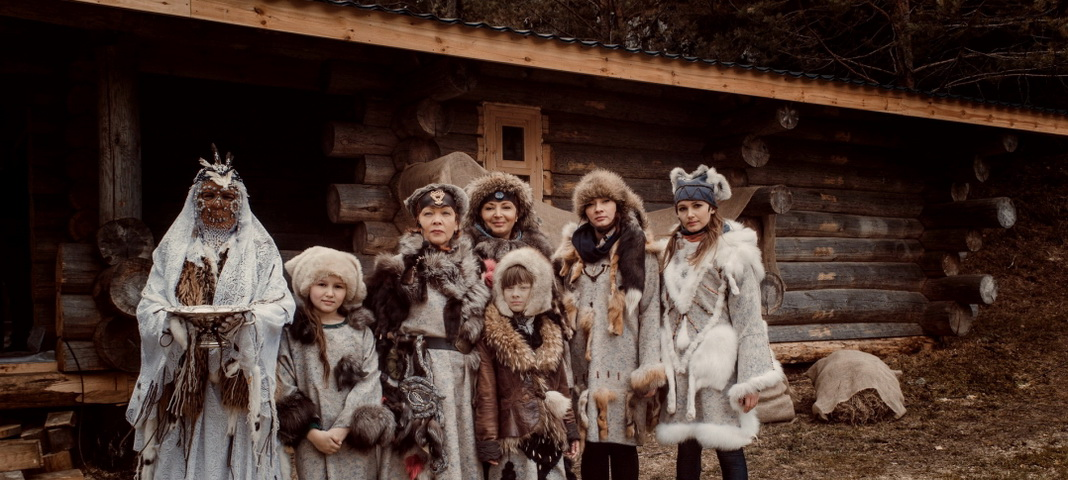 В Первоуральске прошел праздник, посвященный 315-летию «железных караванов»