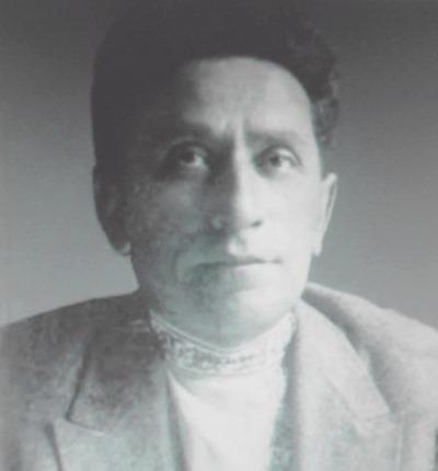 Златопольский Моисей Лазаревич