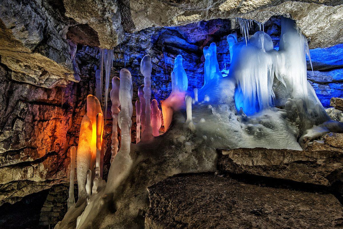 Экскурсии кунгурская пещера достопримечательности