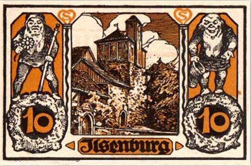 Ильзенбург