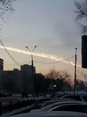 Екатеринбург. Автор фотографии Андрей ЧЕЧУЛИН