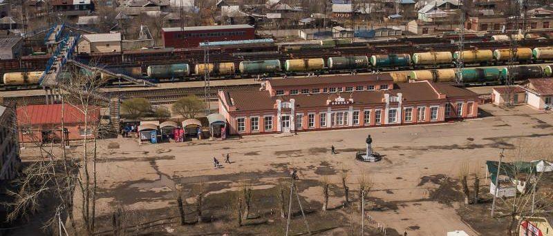 Самый маленький музей города Верещагино