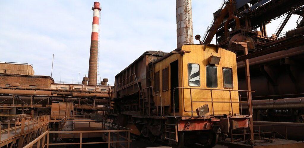 Промышленный туризм в г. Чусовом: Чусовской металлургический завод