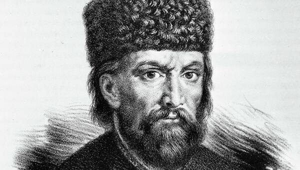 Ильинская крепость, Кувандык