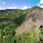 Капова пещера, Башкортостан, Башкирия