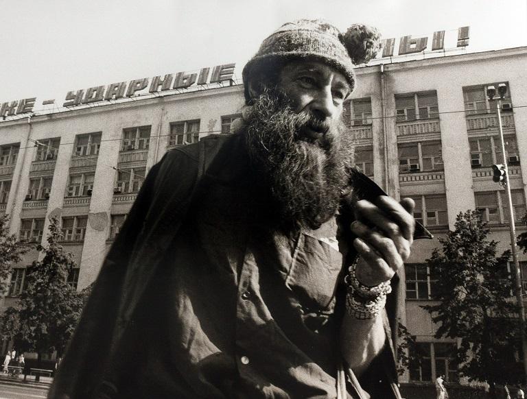 Автор фото Виталий Пустовалов