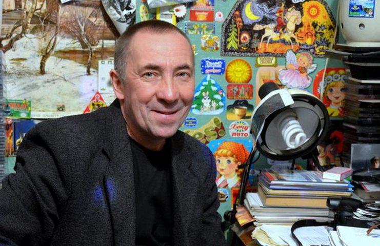 Мастер своего дела: Сергей Лещев
