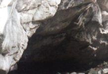 урочище, Анюша, Пермский край, Александровск, история Урала, интересное на Урале, археология, памятники археологии, Кизеллаг, Прикамье, пещера Подземных охотников