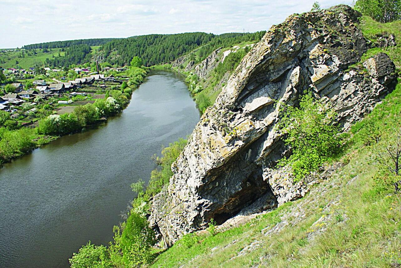Пещера Гебауэра, Быковский