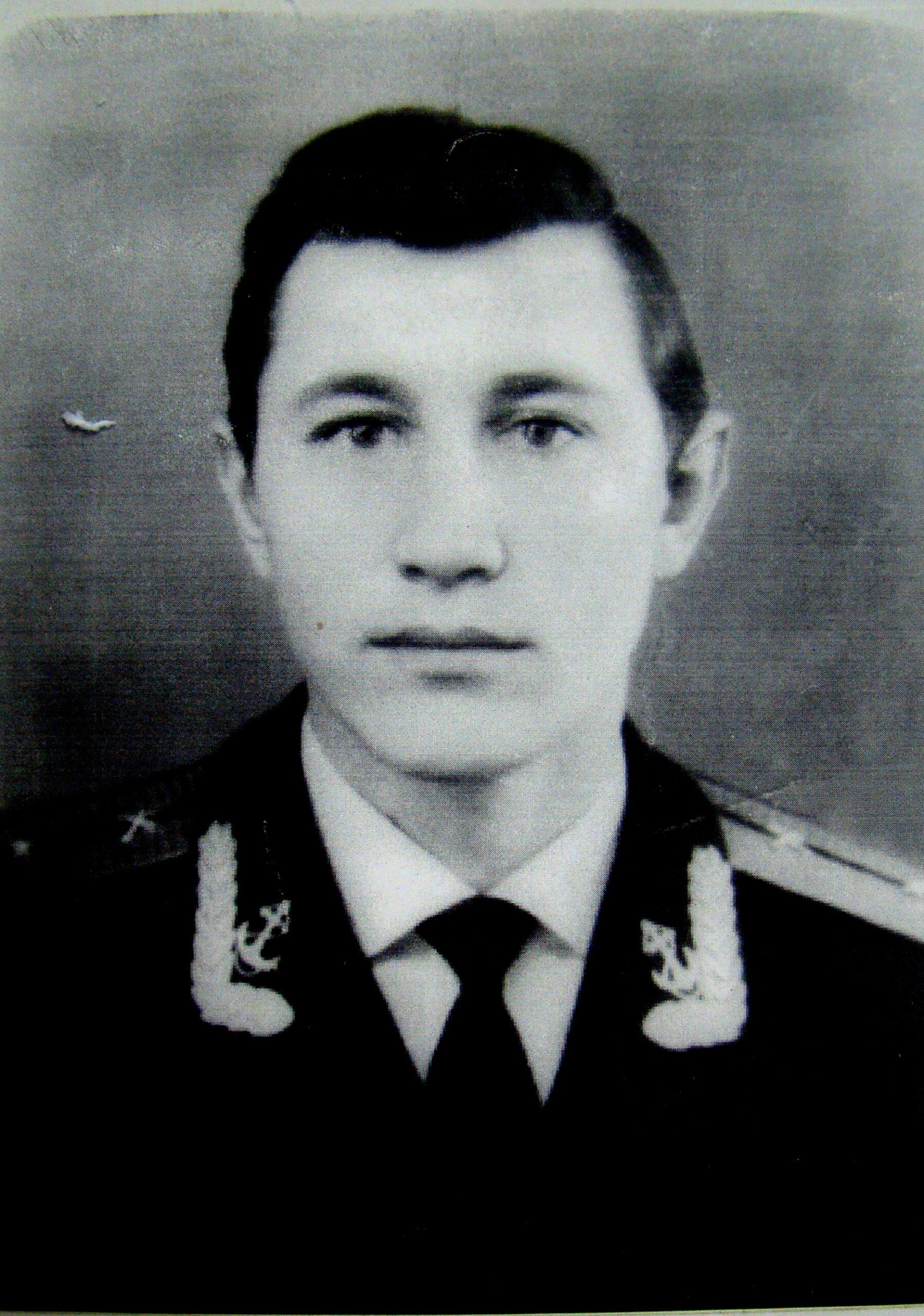 А. С. Чудинов