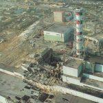 Чернобыльский след в уральском сердце (Нижний Тагил)