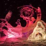 Уральские ледовые скульпторы стали лучшими на чемпионате мира на Аляске