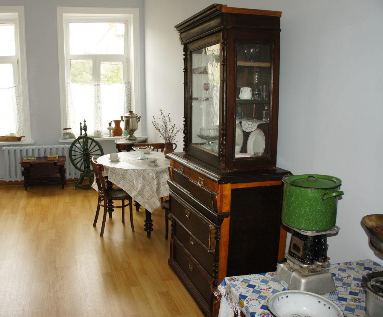 Дом-музей Гагариных, Оренбург