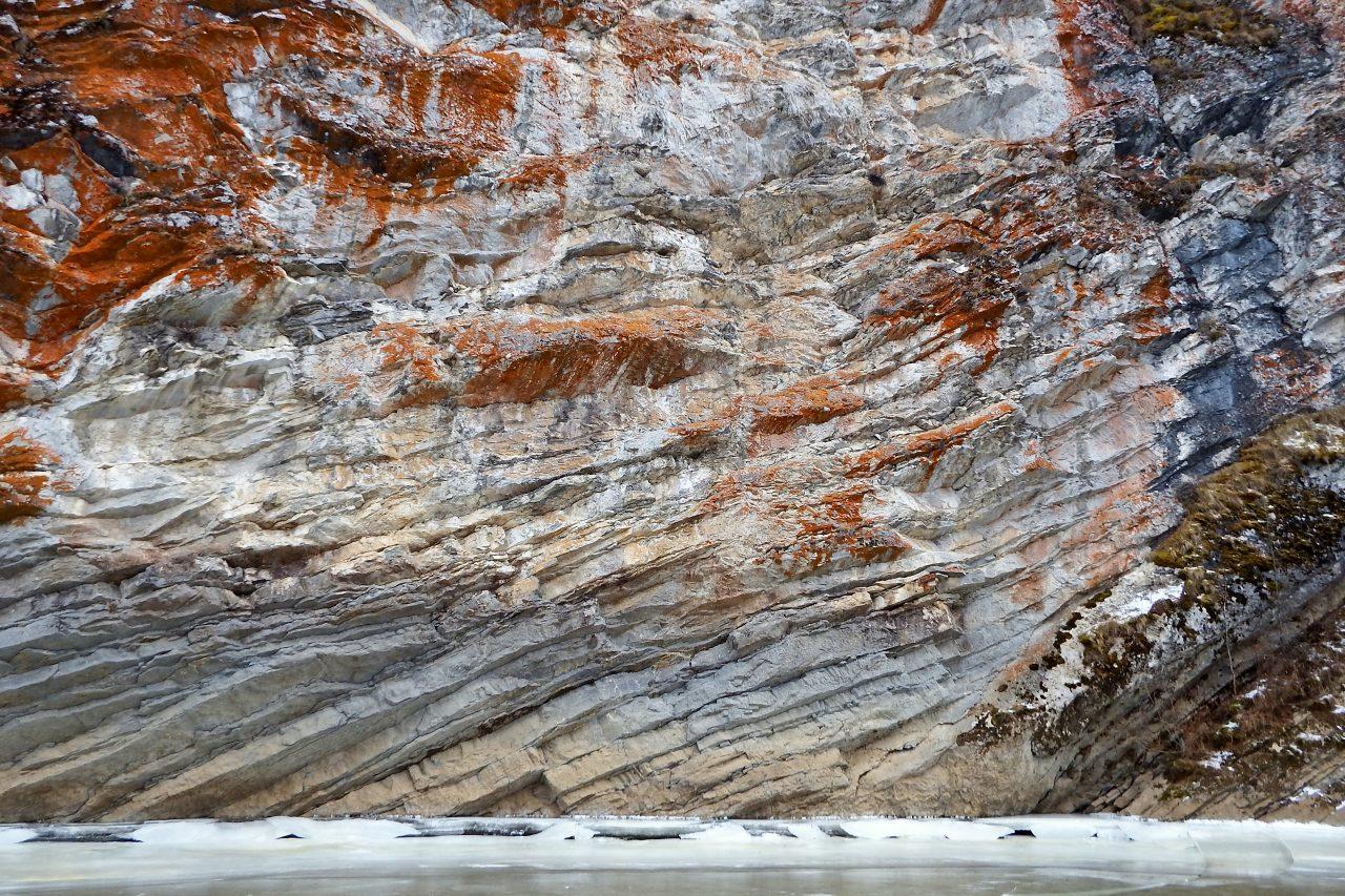 Гора Дыроватый камень